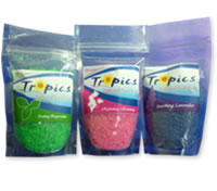 Tropics Bath and Foot Soak